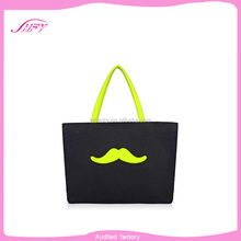 2015 newest trend bright colors choose wedding bag for marriage