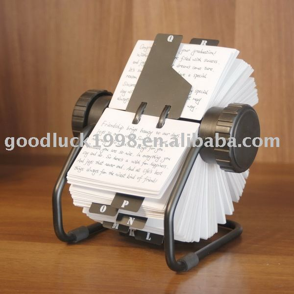 Business Card Holder View business card holder Goodluck
