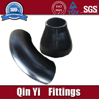 butt welding seamless carbon steel pipe fittings