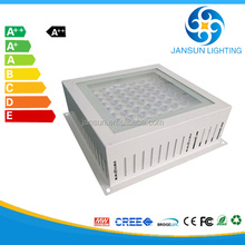 2015 newest ceiling type 120lm/w 16000 lumen new design gas station led canopy lights 160w