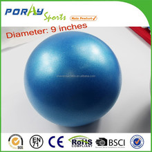 9-inch Exercise Ball increase your flexibility