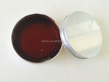 Super Water Based hold hair wax for short hair