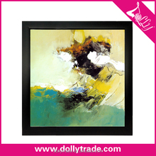 30X30cm Wall Decortive Abstract Oil Painting