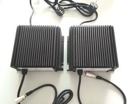 24V 8A IP54 Waterproof Charger for Wheelchair