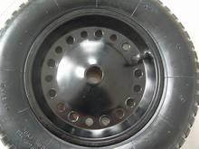 rubber wheel 300/3.25-8