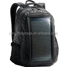 Good quality solar panel backpack