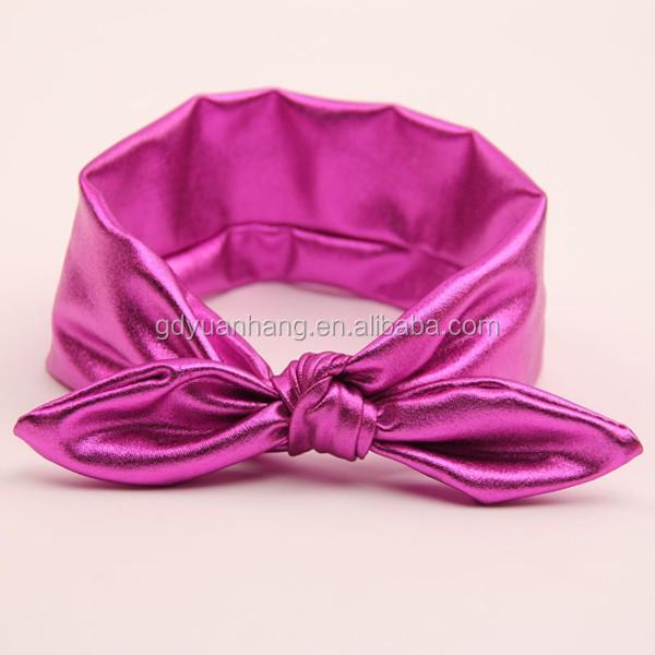Bowknot Headband Baby Bowknot Headband
