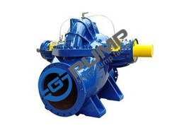 Horizontal water pump with Stainless steel impeller