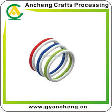 colourful silicone seal ring holiday gifts
