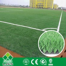 outdoor artificial grass panel turf for soccer