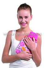 Micorwave Activated Hot Water Bottle with Cover