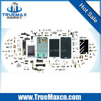 Factory price for iphone 5c back housing, cover for iphone 5C back cover housing replacement, rear back plate for iphone 5c