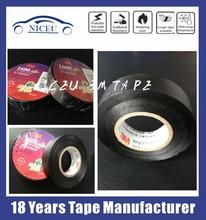 3M 1600 pvc insulation tape, insulation waterproof tape