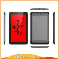 Modern promotional 7 inch 86v dual core tablet pc
