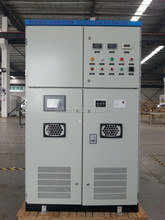 Medium voltage ac motor soft starter