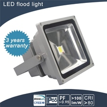 power supply ip65 long-distance led flood light 50w ce rohs tuv approved