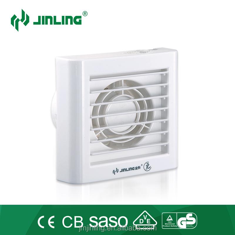 Electric Shutter Exhaust Fan Cb Ce Bathroom Kitchen Ventilation Fan Window Ty