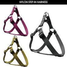 2015 New Style Nylon Dog Harness