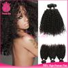 alibaba express refined virgin human mongolian kinky curly braiding hair