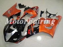 Motorcycles Fairing Kit For Suzuki GSXR1000 03-04 K3