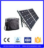 China top ten products portable foldable solar panel 140w charger