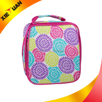 Hot Style Water Resistant Thermal Kids Lunch Bag