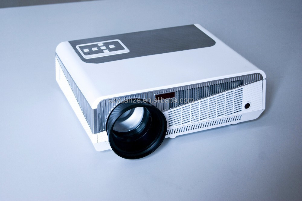 2015 new pocket projector 3500 lumens 350 270 cheap mini for Cheap mini portable projector