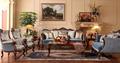 home sofá clássico