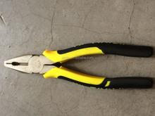 pvc handle/pvc pliers