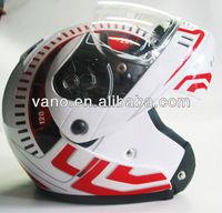 EEC certificate full face helmet racing unique motorcycle helmets
