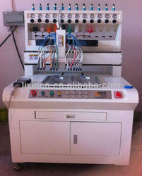 mirco injection 3D fridge magnet machine
