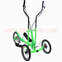 strictly control process 2015 year hot sale pedal exercise trainer