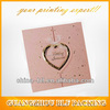 (BLF-GC012) wedding invitation card material
