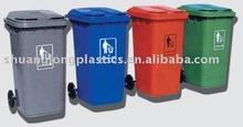 kunststoff abfallbehälter