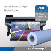 Brand New.Good Quality inkjet thermal photo paper for minilab a4 Matt 104gsm Max 1440dpi A4 Ref S041061[100 Sheets]