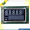 Segment 3.3v LCD Module with Screen Printing