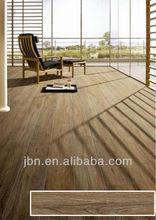 15x60cm wood finished design ceramic tiles