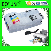 Long refillable ink cartridge LC505 LC509 for Brother DCP-J200