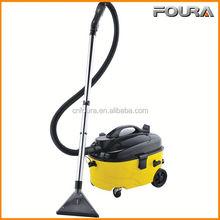 1101 FOURA powerful home carpet vacuum