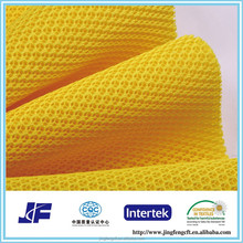 3D knitted spacer fabric