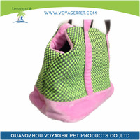 Lovoyager 2014 New Pet Products Fleece Pet Carrier for China Wholesale