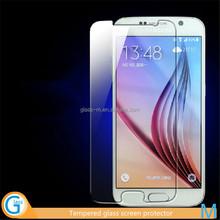 Factory Price Premium Glass Anti Glare Film for Samsung Galaxy S6