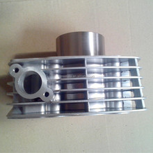 aluminium alloy motorcycle cylinder block for engine 250cc