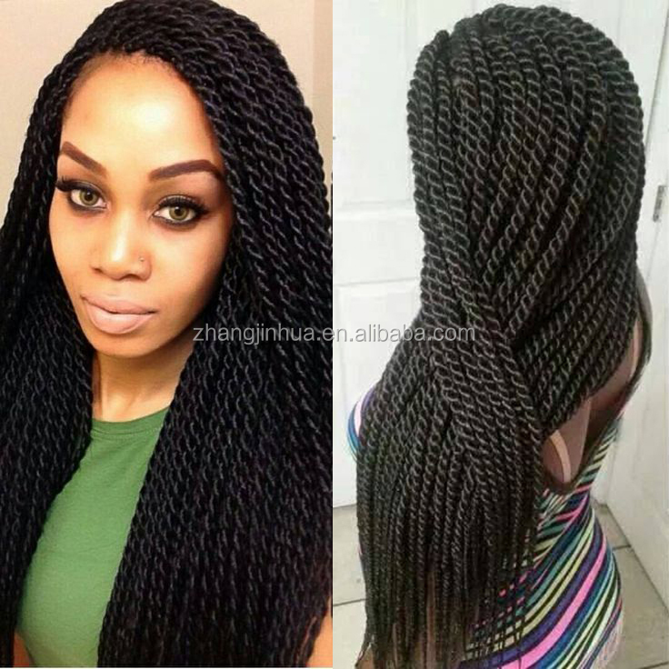 Crochet Box Braids Wig : 100 Human Hair Braiding Hair Box Braid Wig - Buy Box Braid Wig ...