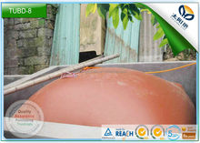 biogas digester for food waste and animal waste