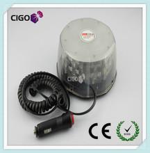 Best Value 100% Waterproof mini Led Round Police Warning Light