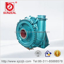 Centrigual Sand Gravel Pump for Root Vegetable Handling