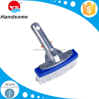 Top sales above ground pool liner brush for swimming pool
