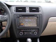 skoda superb dvd/skoda octavia navigation dvd/skoda octavia rns510 car dvd