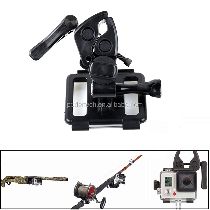 sports man mount for Gopro